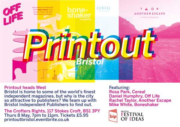 Printout Bristol