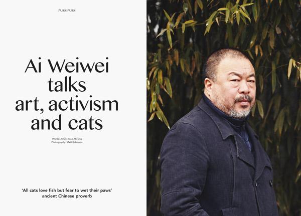 Puss-Puss-magazine