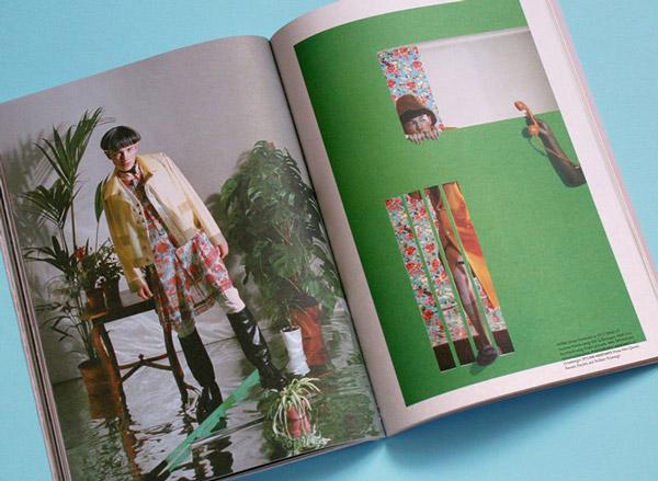Pylot magazine