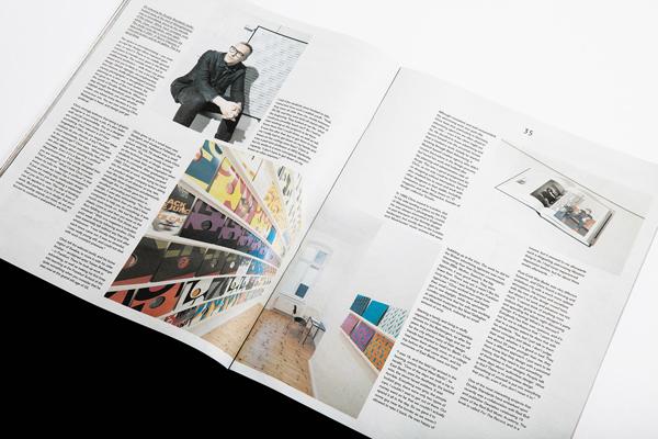 Crack-magazine