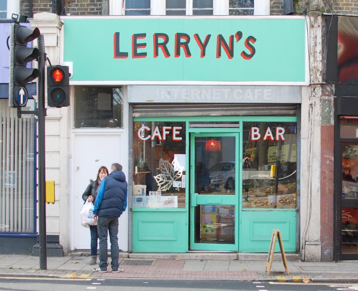 Lerryns