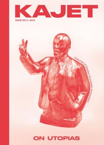 Kajet journal issue 2